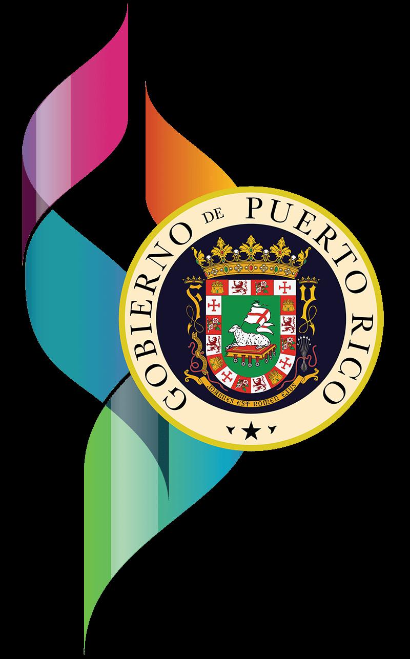 Logo Gobierno de Puerto Rico